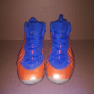 Nike Little Posit One GS Knicks